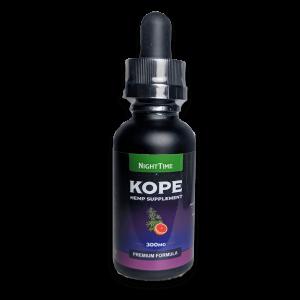 Kope CBD Oil (Night Formula)