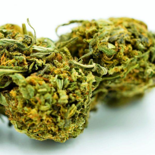 Sweet Kush - CBD Flower - Hemp Flower - Strain