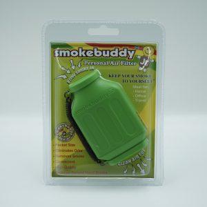 Smoke buddy Junior – personal air filter