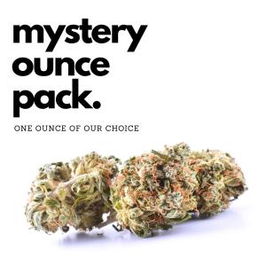 Mystery Ounce Pack