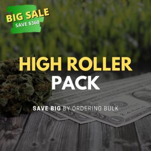 High Roller Pack