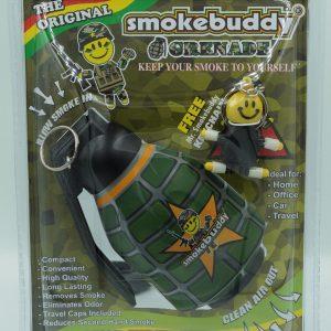Grenade Smokebuddy Original Personal Air Filter