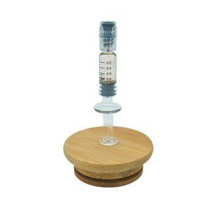 Delta 8 Distillate Syringe